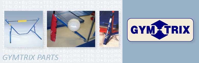 ByGMR Parts