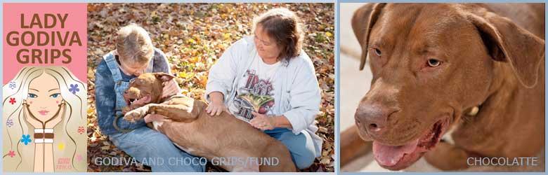 Choco Grip Fund