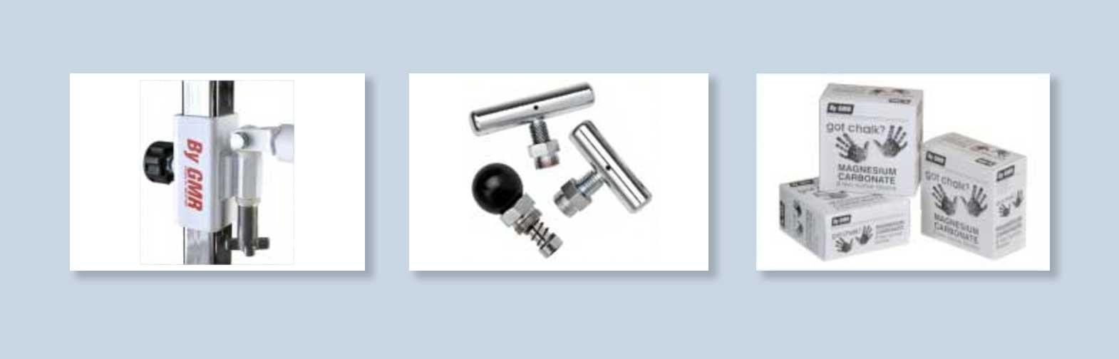 Grips - TEN-O Gymnastics-Accessories