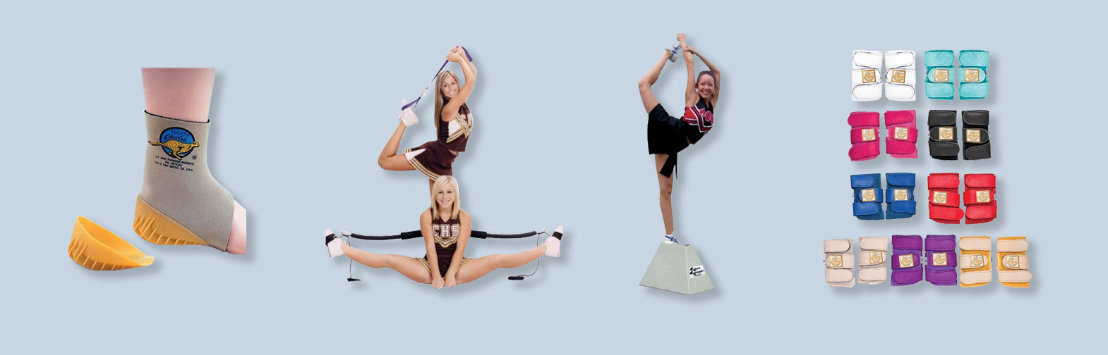 Cheerleading Sports Medicine Supplies