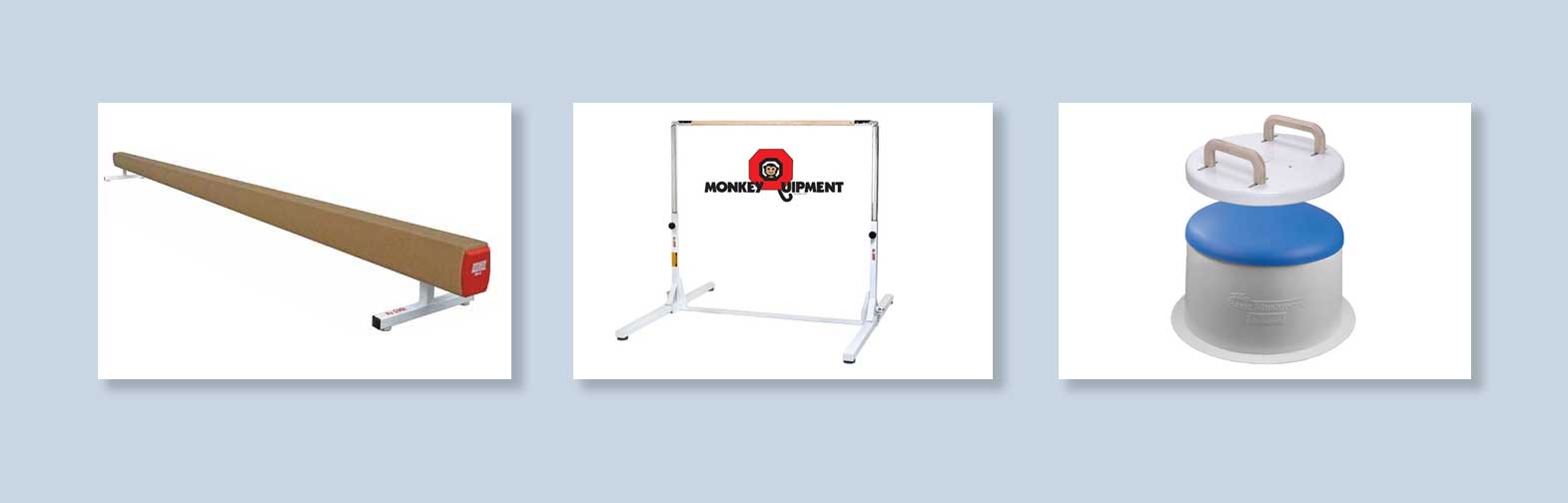 Gymnastics Home Equipment