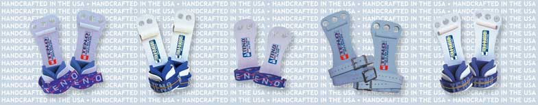 Gymnastics Boys Grips - TEN-O Gymnastics-Accessories