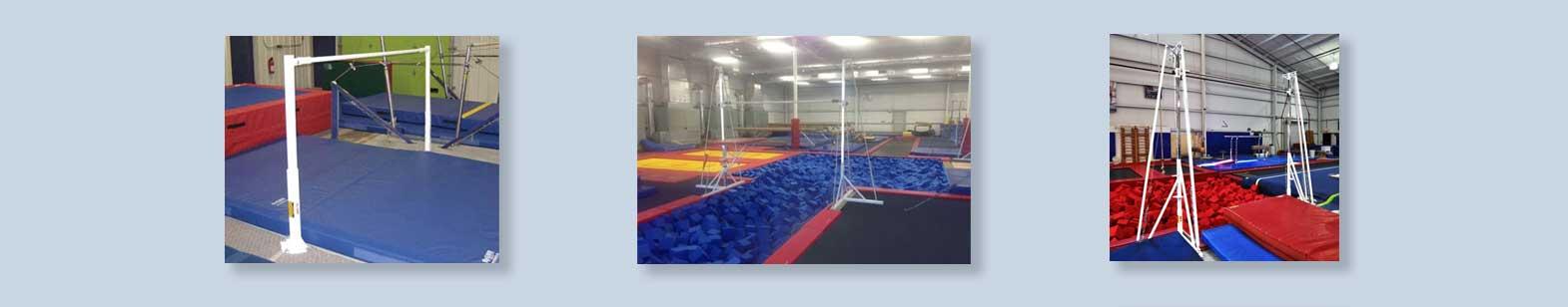 Gymnastics Single Bar Trainer