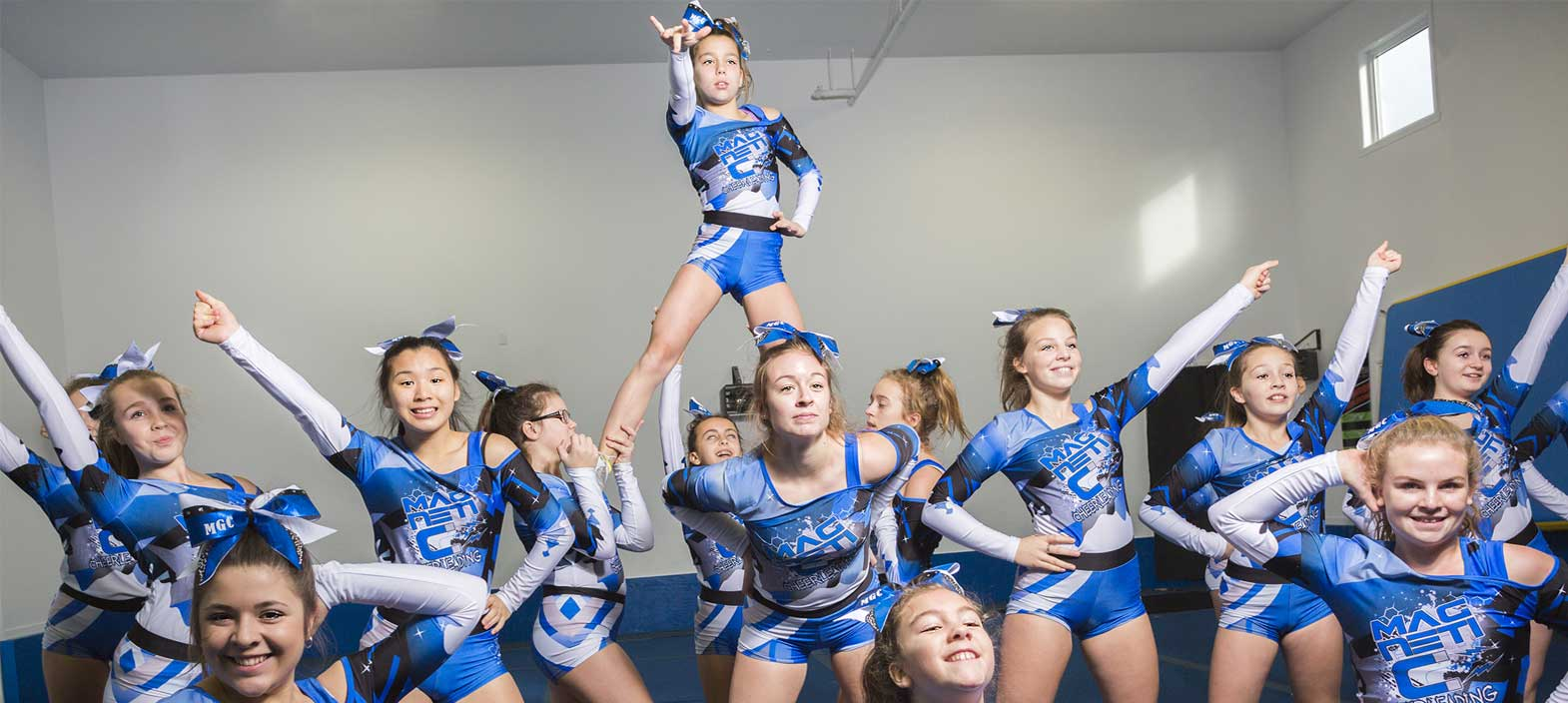 CheerCool - Cheerleading Equipment Mats and Accessories