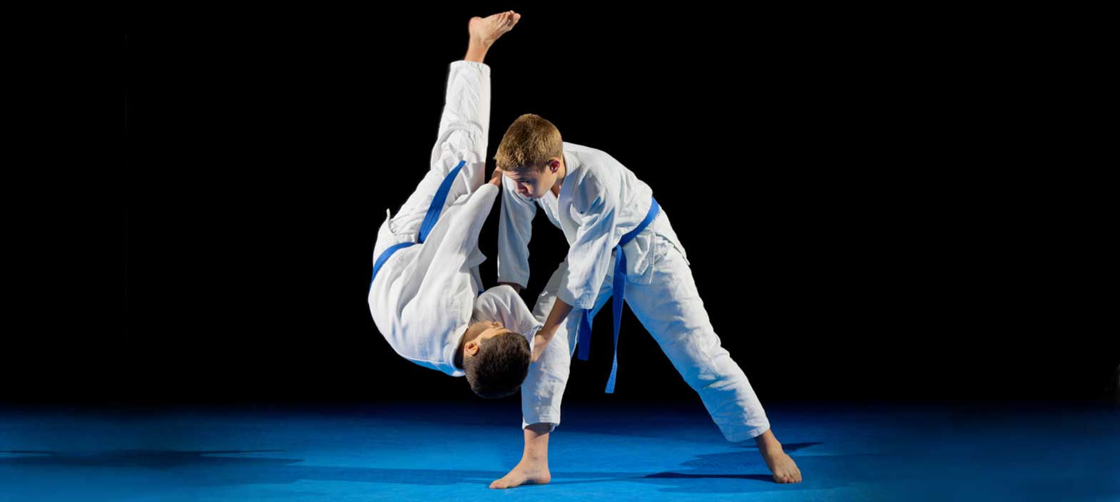 By GMR Martial Arts Place - Martial Arts, Karate, Judo, Aikido, Jujitsu, Hap