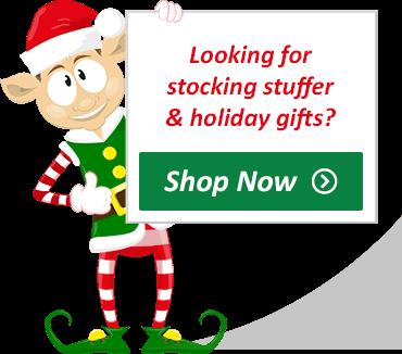 Mystery Stocking Stuffers