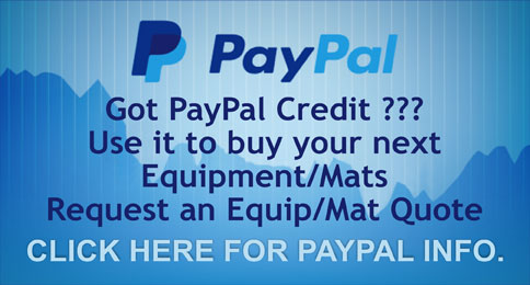 Check out PayPal Information