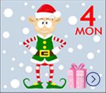 Super Santa Giveaway Dec. 4