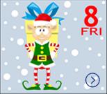 Super Santa Giveaway Dec. 8