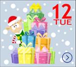 Super Santa Giveaway Dec. 12