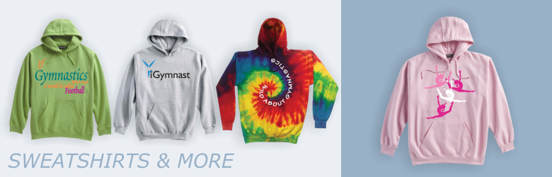 Shop Sweatshirts and More