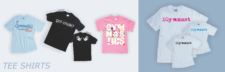 Girls Tee Shirts