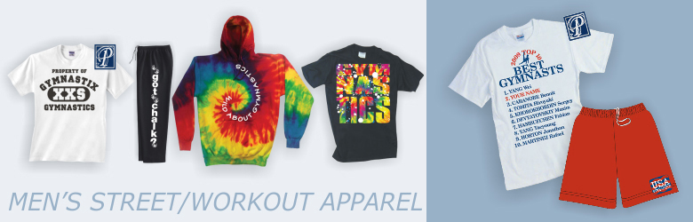 Shop Boy's Street/Workout Apparel