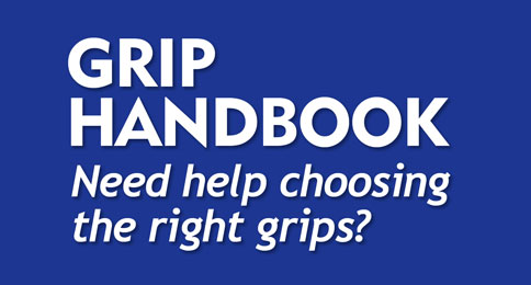 Grips Guide: Get help choosing the right grips for your gymnasts
