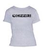 Cheer Baby Doll Tee
