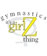 Girlz Thing Workout Pant-Ash