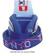 501 Blues Velcro Uneven Bar Pre-Dowel Grips