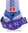 501 Blues Velcro Hi Bar Dowel Grips (Sold as a pair)