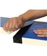 Home Tatami Flexi Roll Martial Arts Mat 10'x10'