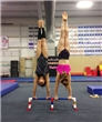 All American Pirouette Bar