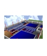 Gymnastics Facility & Pit Design
