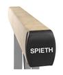 Spieth Soft Top Club Balance Beam