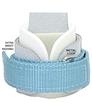 Pixie Velcro Uneven Bar Dowel Grips