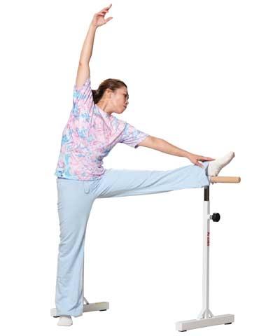 Portable Stretch Ballet Bar Barre
