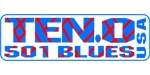 501 BLUES