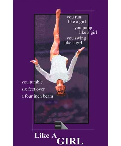 Gymnastics quotes about bars