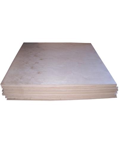 5 x 5 Baltic Birch Plywood