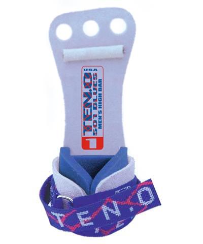501 Blues Velcro Hi Bar Dowel Grips Sold As A Pair