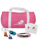 Pink Pixie Grip Bag Kit