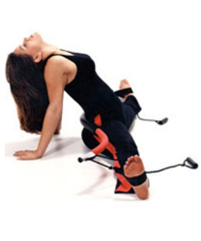 Cheerleader Scorpion Kick Strap Ten O Bygmr
