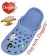 PVC Cloggel™ Flip Flop