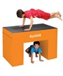 Ninja Obstacle Challenge Course Package (10 pcs)-NO CARPET