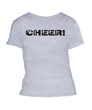 Cheer Baby Doll Tee FREE SHIPPING