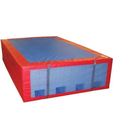 Resi Type Landing Gym Pits Ten O Bygmr