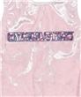 Gymnastics Pink Velvet Tank Leo