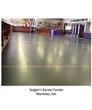 Martial Arts Defense Floor Cover