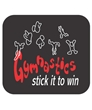 Stick It To Win Gymnastics Tee