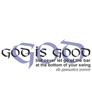 God Is Good Tee