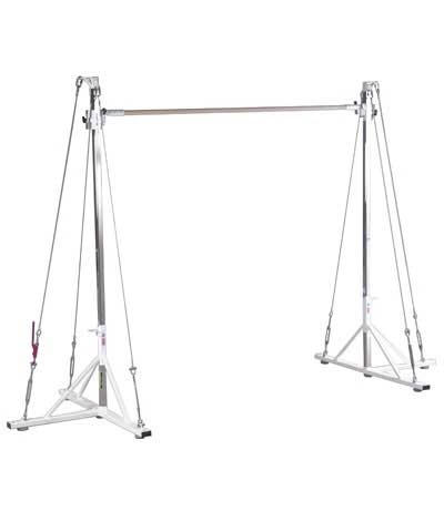 Deluxe Single Bar Trainer 110""