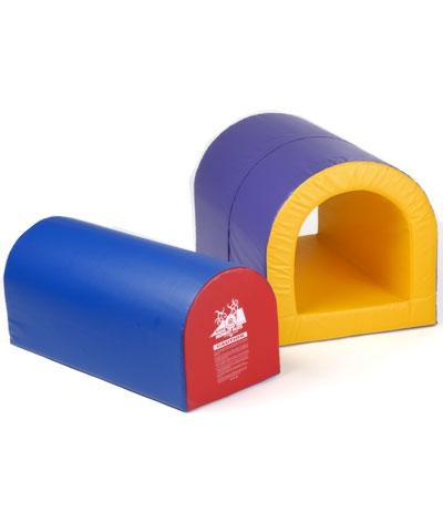 Tunnel & Mailbox Set
