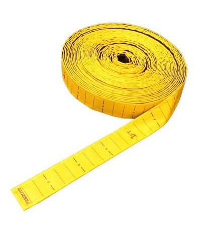 Vault Runway Hook Tape Measure