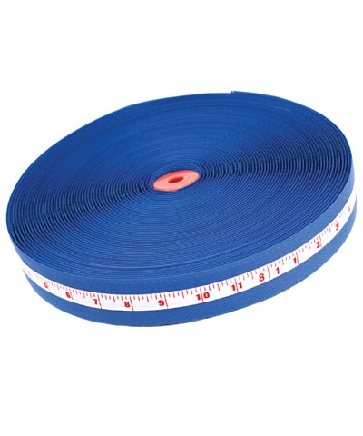 Vault Runway Hook Tape Measure