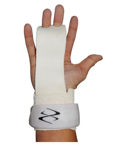 X Band White FREE SHIPPING