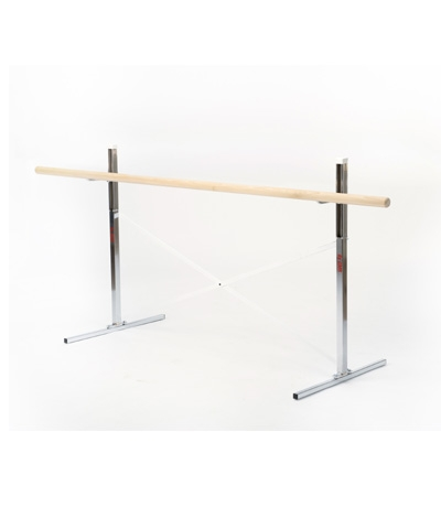 Free Standing Ballet Barre with 1 Bar
