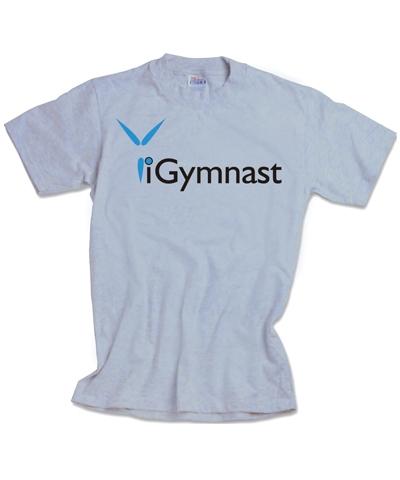 iGymnast Tee