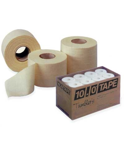 Case TEN-O Tumbler's Tape and Prewrap FREE SHIPPING